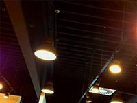 Фотогалерея чернено черной глубоко матовой краски производства ЗАО АЛЬП ЭМАЛЬ