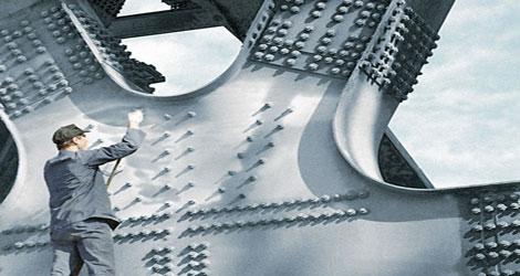 Полиурон - эмаль по металлу, защита от коррозии на 20 лет