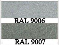 Цвет 9007 ral