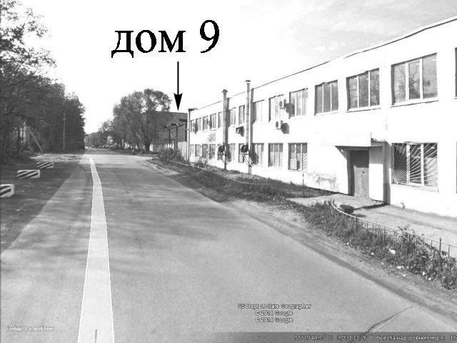 Схема проезда на завод АЛЬП ЭМАЛЬ