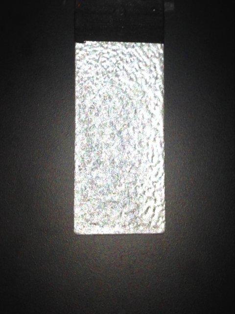 световозвращающая тдр 94 блик генерирующий (эффект зеркального блика)
