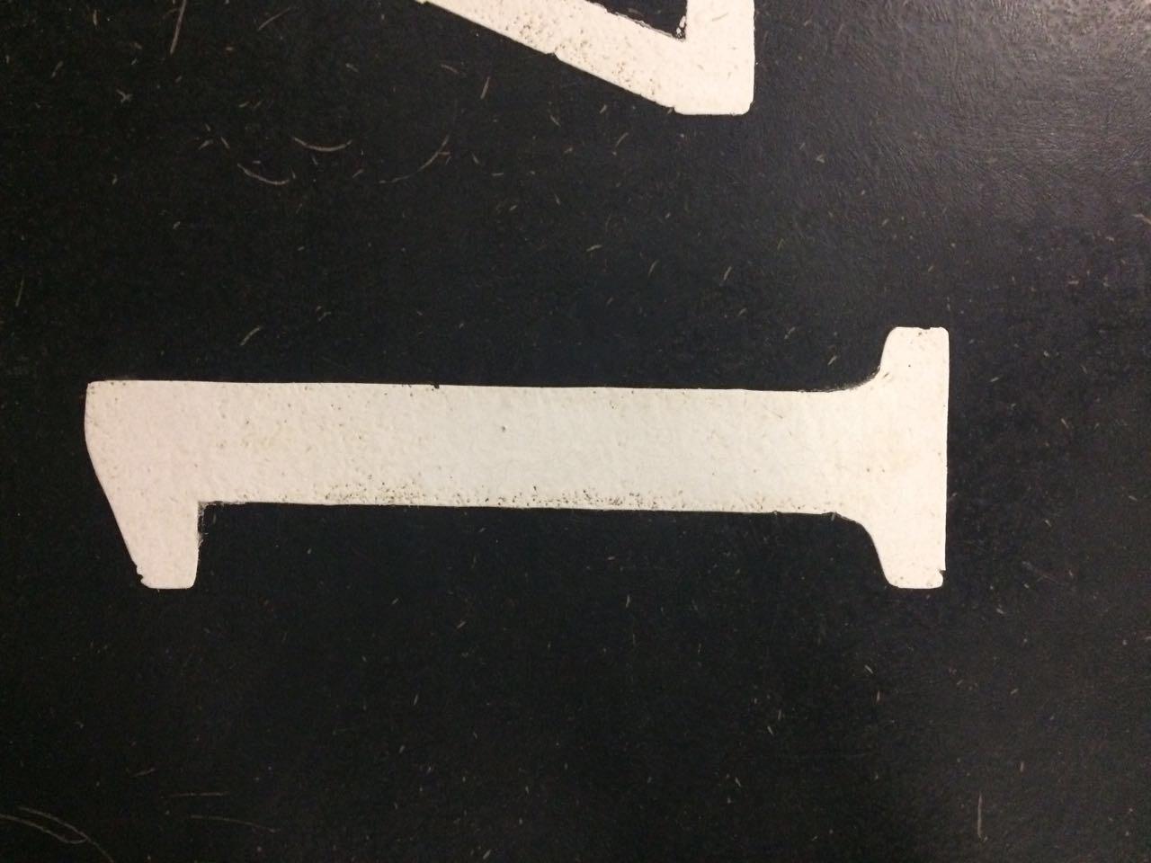 Черная матовая эмаль - пример окраски машины