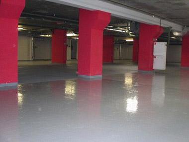 УРПОЛ СПРИНТ краска по бетону