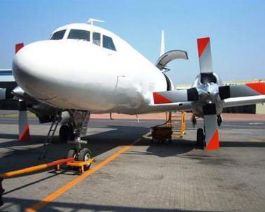 Импортозамещающие ЛКМ для авиационной промышленности