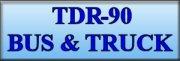 эмаль полиуретановая TDR-90 bus & truck